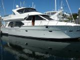 photo of 65' Bayliner 5788 Pilot House Motoryacht