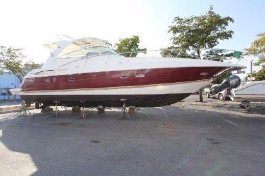 2004 Cruisers 440 Express
