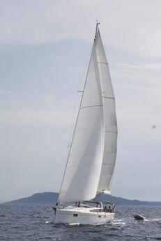 2012 Beneteau Sense 55