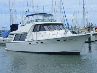 2002 Bayliner 4788