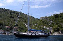1997 Morris Yachts Ocean Series 46