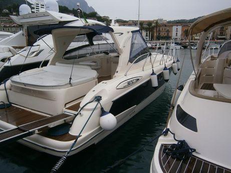 2011 Mano Marine 38.50 ht