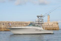 2008 Ab Yachts Rampage 41