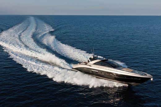 2015 Riva 68' EGO SUPER