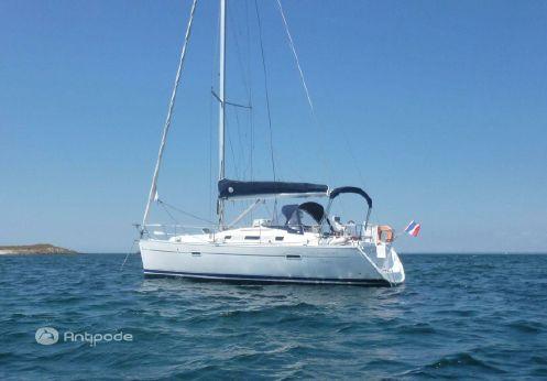 2008 Beneteau Oceanis Clipper 343