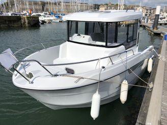 2020 Beneteau Barracuda 6