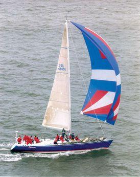 1992 Dencho Marine Andrews 56