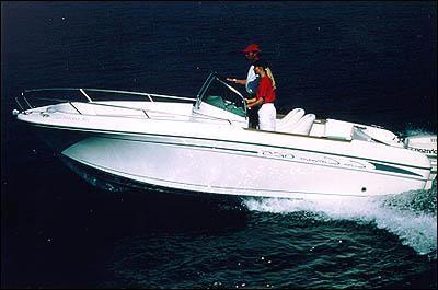 2002 Jeanneau Cap Camarat 625