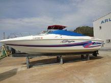 1998 Baja 252