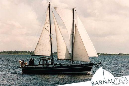 1980 Van Rijnsoever Schoener 1085