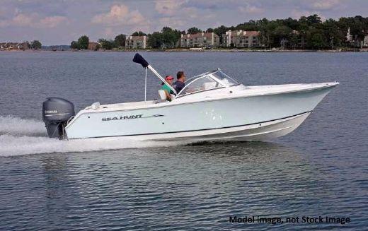 2014 Sea Hunt Escape 234 LE