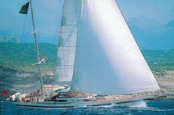 1992 Jongert 25S