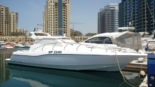 2014 Yamaha Sea Odyssey 42