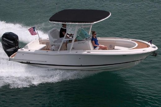 2017 Chris-Craft Catalina 23
