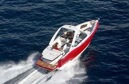 2016 Monterey 298SS Super Sport