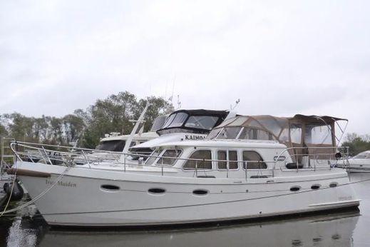 2014 Aquanaut Privilege 1250 AK