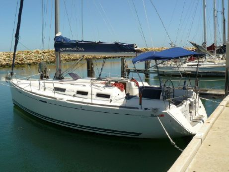 2008 Dufour Grand Large 365