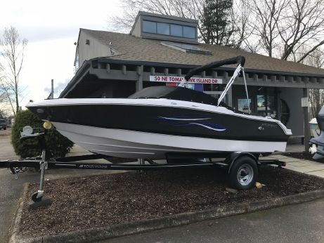 2018 Four Winns Horizon 180