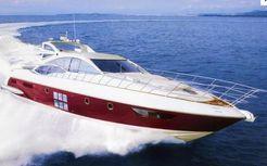 2008 Azimut 62S