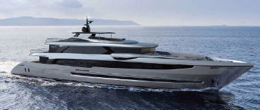 2020 Benetti Sail Division BWA 51