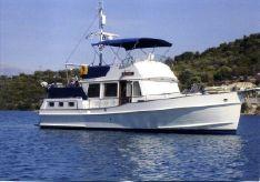 1999 Grand Banks 42 Motor Yacht