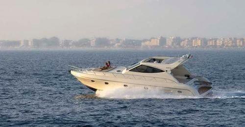 2004 Gianetti 48