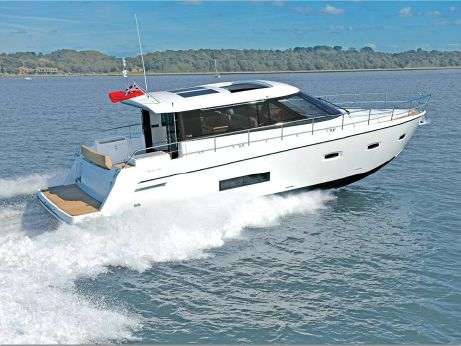 2012 Sealine -Disabled C48