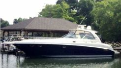 2004 Sea Ray Fresh Water 46 Dancer Best Deal