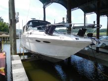 2000 Sea Ray 290 Sundancer