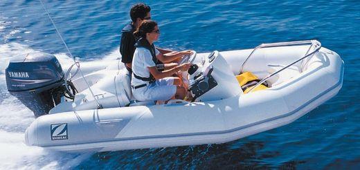 2011 Zodiac Yachtline 340 DE LUXE