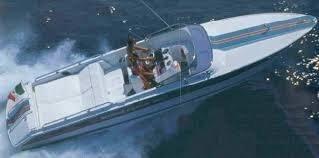 1989 Monte Carlo Offshorer