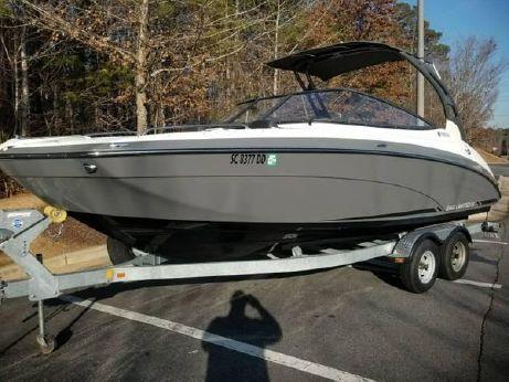 2016 Yamaha Boats 242 Limited S