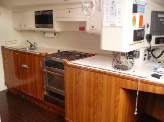 thumbnail photo 1: 2008 Marten 49