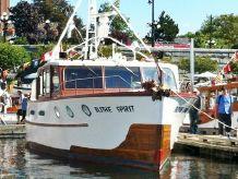 1947 Monk Motor Yacht