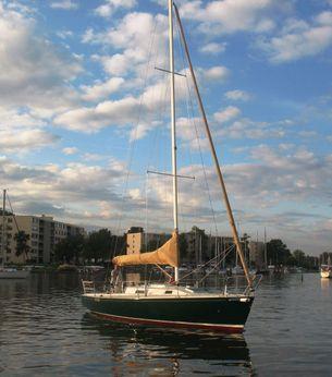 1996 J Boat J105