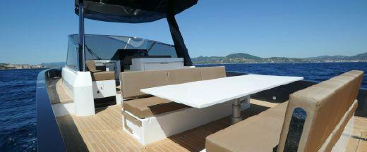 2013 Med Yacht MED 48