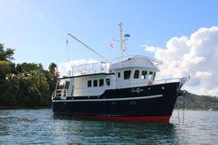 2012 Cape Horn Trawler
