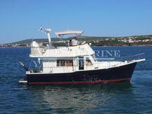 2005 Mainship Trawler 34