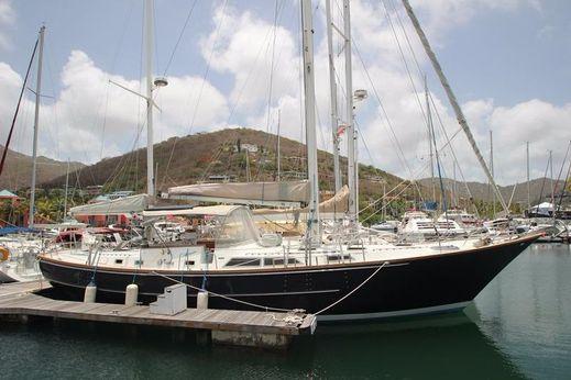 1980 Nautical Development 56