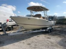 2014 Chris-Craft 23 CATALINA