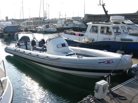 2011 Ribeye S785