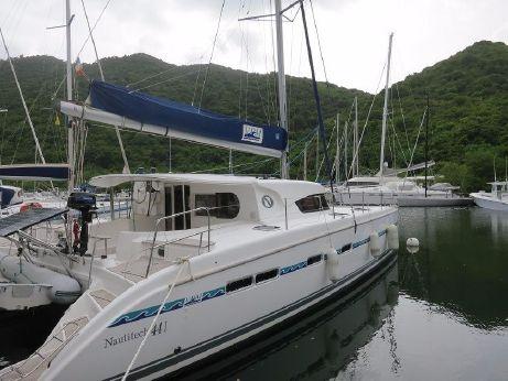 2010 Nautitech 441