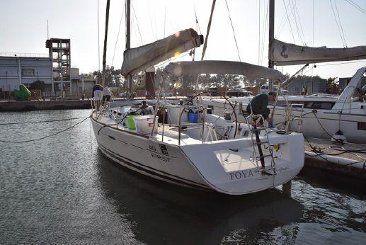 2012 Beneteau First 40 CR
