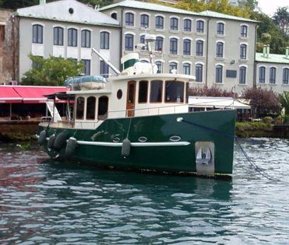 2012 Trawler Classic