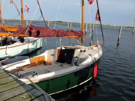 2007 Cornish Crabbers Shrimper 19