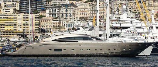 2015 Ab Yachts Express