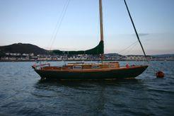 1961 Alan Buchanan Viking Class