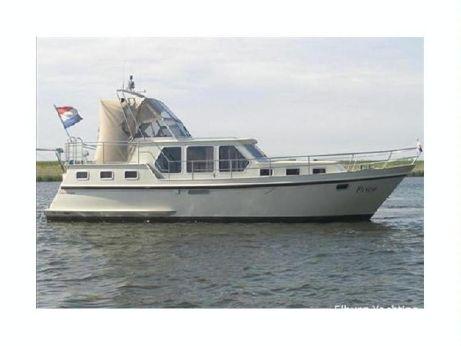 1995 Kok Kruiser 1100 AK