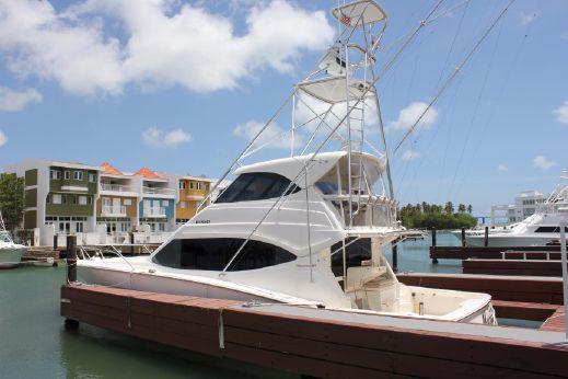 2010 Maritimo 500 Offshore Convertible