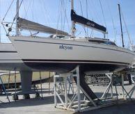 1986 Beneteau First 26